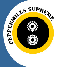 Peppermills Supreme