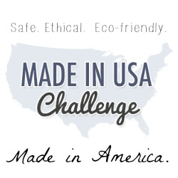MADE IN USA CHALLENGE